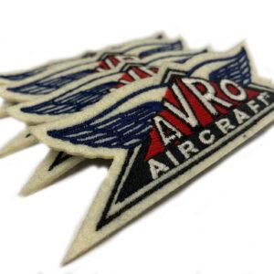 Avro Arrow Patch