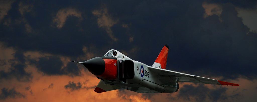 Avro Arrow Tour Thursday